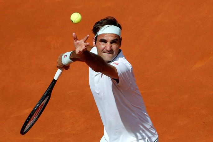 Hấp dẫn vòng tứ kết Roland Garros 2019 - Ảnh 1.