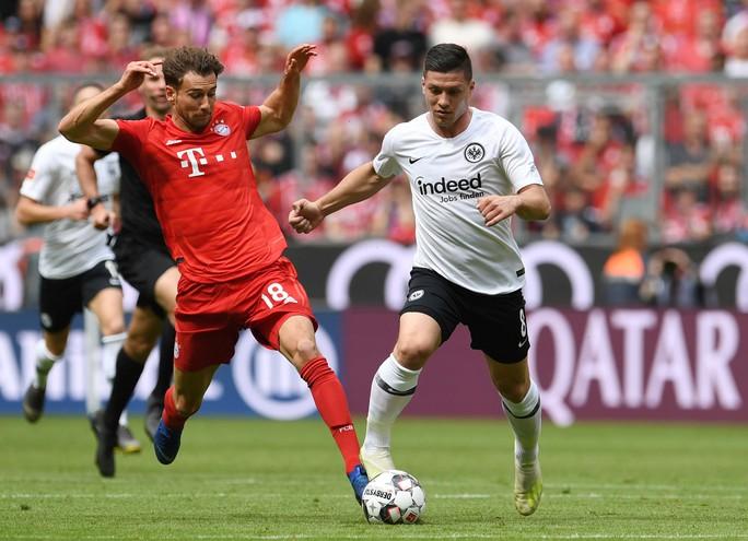 Real Madrid vung 62 triệu bảng để mang về Luka Jovic - Ảnh 2.