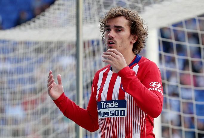 M.U ra giá 95 triệu bảng giành Griezmann với Barcelona - Ảnh 1.