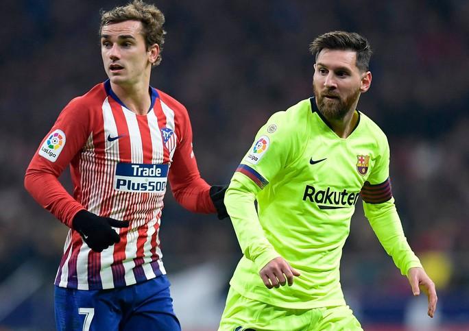 Barcelona rao bán nửa đội hình, quyết giải cứu Neymar - Ảnh 2.