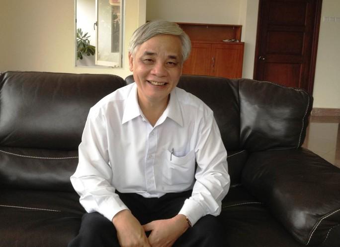 Truy tố nguyên Chánh án TAND Phú Yên vì tham ô số tiền lớn - Ảnh 1.