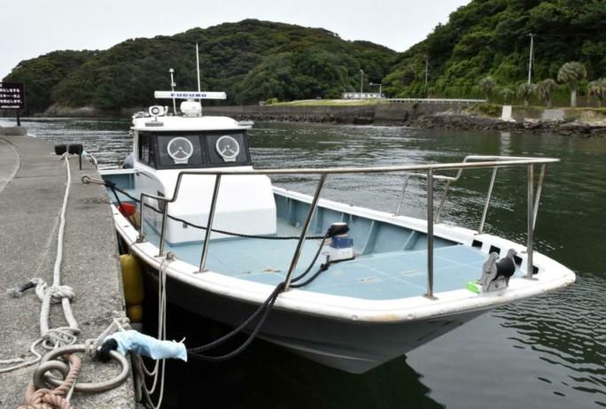 Nhật Bản bắt 7 người Trung Quốc buôn lậu gần 1 tấn chất kích thích - Ảnh 1.