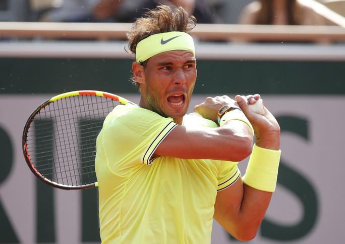 Federer - Nadal: Trận đấu trong mơ được khán giả trông chờ - Ảnh 6.