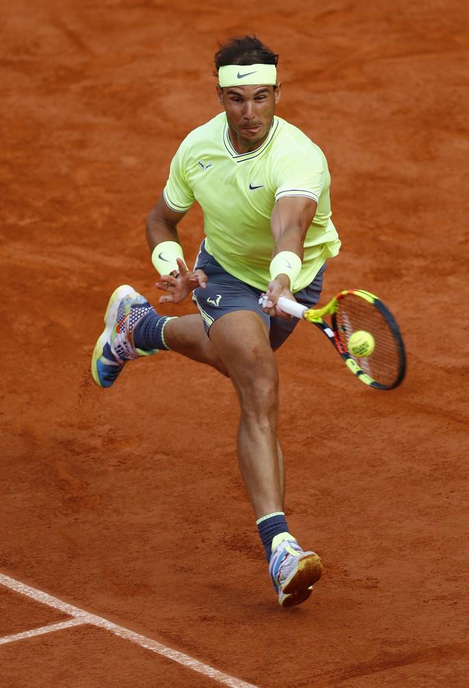 Federer - Nadal: Trận đấu trong mơ được khán giả trông chờ - Ảnh 3.