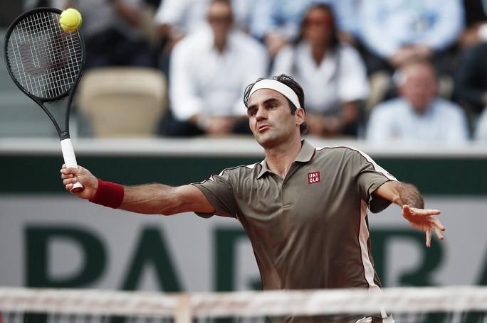 Federer - Nadal: Trận đấu trong mơ được khán giả trông chờ - Ảnh 1.