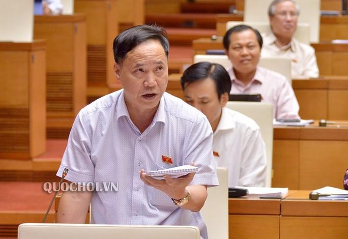 Bộ trưởng Nguyễn Ngọc Thiện nói gì về thông tin quan chức góp tiền xây chùa? - Ảnh 2.