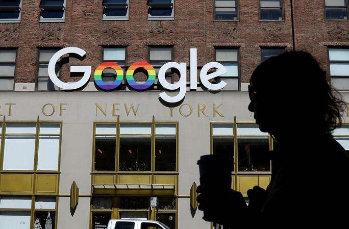 Sức ép bủa vây các tập đoàn công nghệ Mỹ - Ảnh 1.