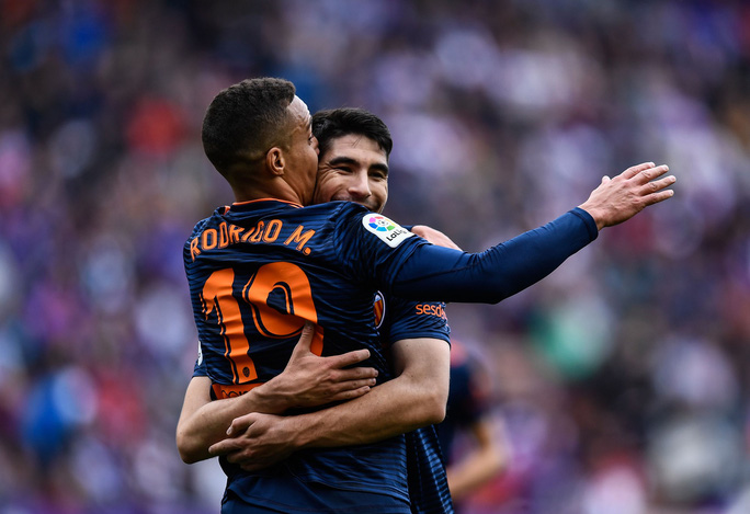 Valladolid bán suất Champions League, cả La Liga rúng động - Ảnh 2.