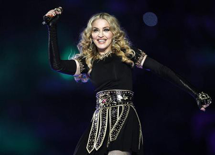 Madonna thua trong vụ kiện giữ cặp quần lót - Ảnh 2.