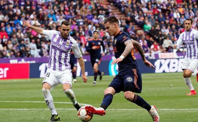 Valladolid bán suất Champions League, cả La Liga rúng động - Ảnh 3.