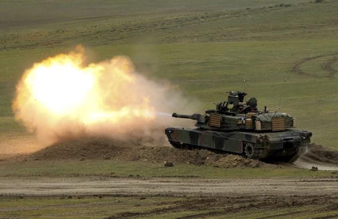 """Đài Loan lên tiếng về thương vụ vũ khí """"khủng"""" của Mỹ - Ảnh 1."""
