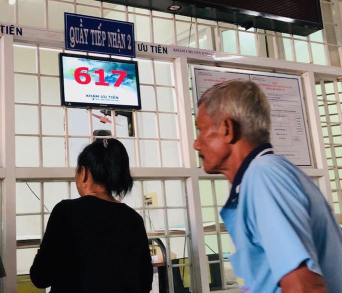 Nam bệnh nhân điều trị tại Bệnh viện Chợ Rẫy được quỹ BHYT chi trả 12,9 tỉ đồng - Ảnh 1.
