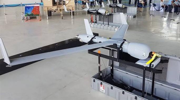 Bộ Ngoại giao nói về việc Việt Nam mua máy bay trinh sát của Mỹ - Ảnh 1.