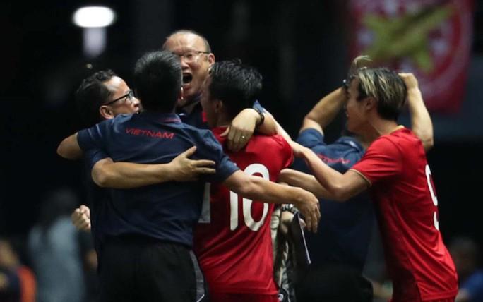VOV trực tiếp phát sóng các trận có tuyển Việt Nam ở vòng loại World Cup 2022 - Ảnh 1.