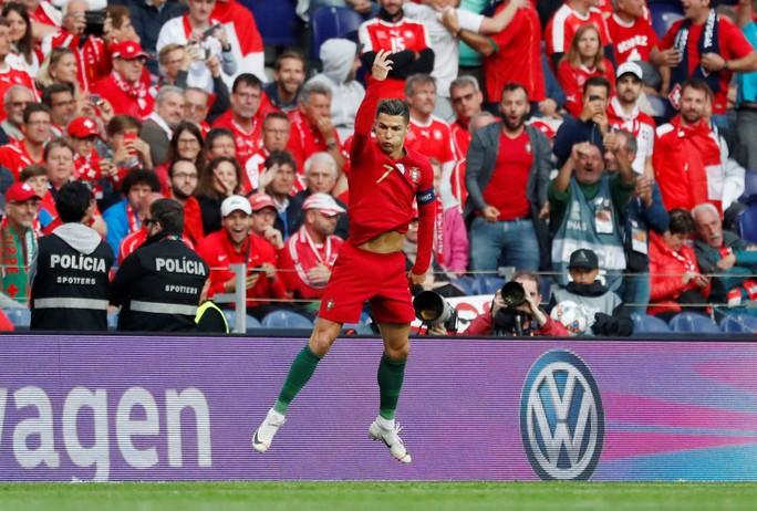 Hà Lan - Bồ Đào Nha: Tranh ngai vàng Nations League - Ảnh 3.