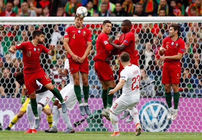 Hà Lan - Bồ Đào Nha: Tranh ngai vàng Nations League - Ảnh 4.