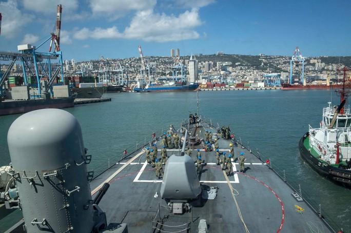 Ác mộng mới của tàu chiến Mỹ, NATO ở châu Âu? - Ảnh 3.
