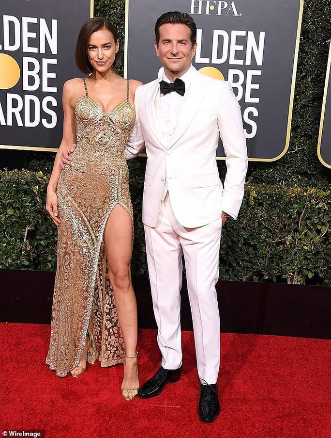 Bradley Cooper và Irina Shayk đường ai nấy bước - Ảnh 5.