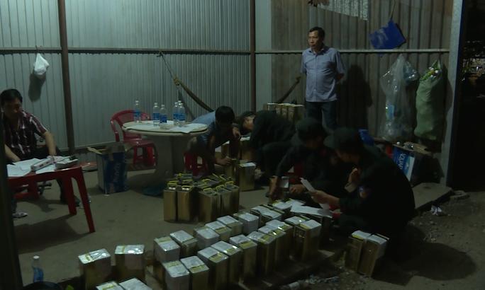 Hành trình phá án hàng chục triệu lít xăng giả liên quan đại gia Trịnh Sướng - Ảnh 1.