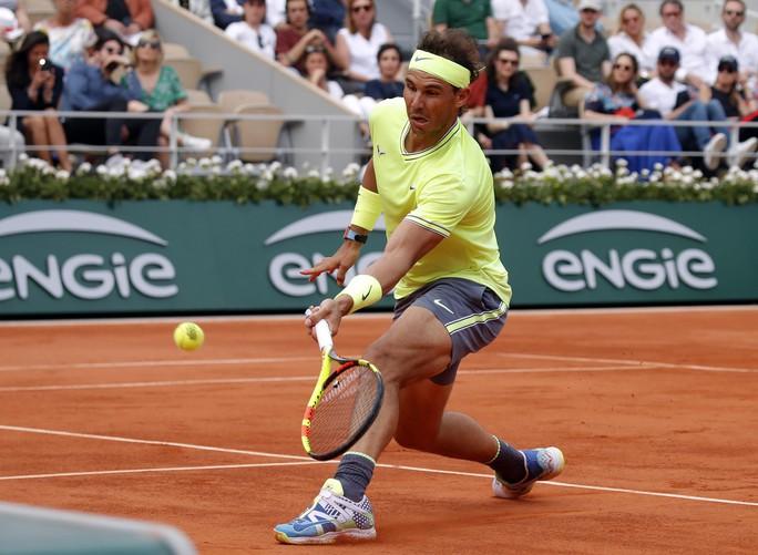 Nhiệm vụ bất khả thi của Dominic Thiem ở Roland Garros 2019 - Ảnh 4.