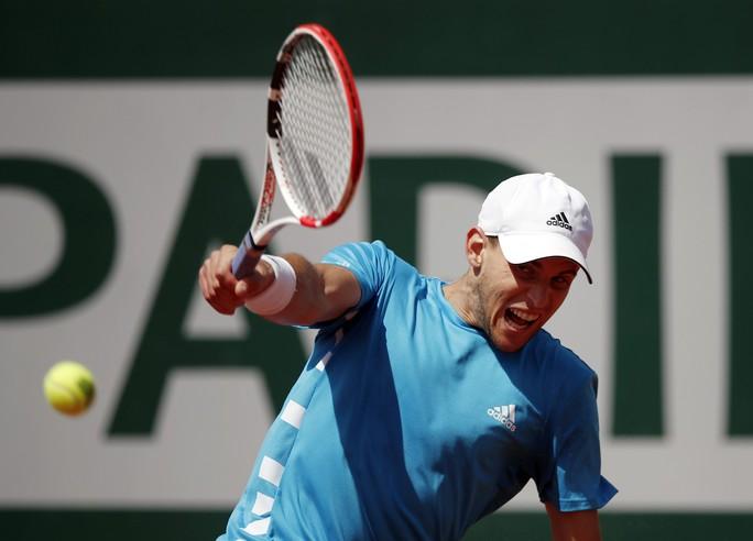 Nhiệm vụ bất khả thi của Dominic Thiem ở Roland Garros 2019 - Ảnh 2.