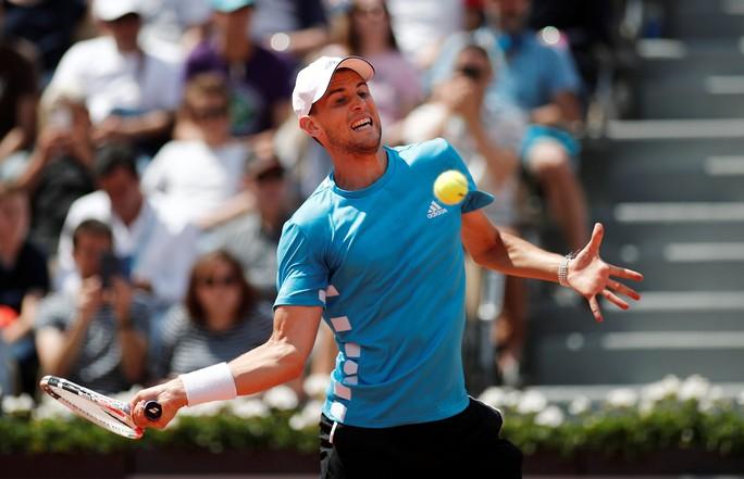 Nhiệm vụ bất khả thi của Dominic Thiem ở Roland Garros 2019 - Ảnh 1.