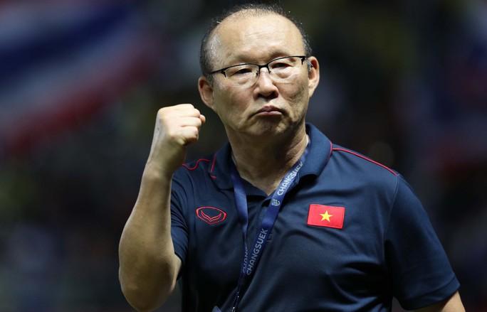 HLV Park Hang-seo: Nhờ Kings Cup, tôi mới biết có đội tuyển Curacao - Ảnh 1.