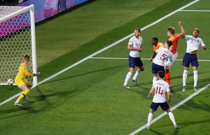 Quật ngã Tam sư, Hà Lan giành vé chung kết Nations League - Ảnh 4.