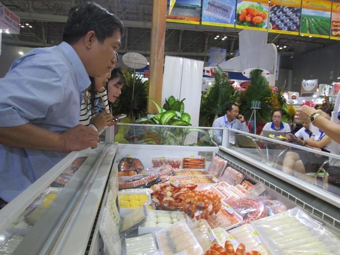 Vua tôm Việt phản bác cáo buộc né thuế của nghị sĩ Mỹ - Ảnh 2.