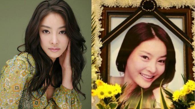 Nữ diễn viên bị kiện tập thể vì vụ án Jang Ja Yeon tự tử - Ảnh 2.