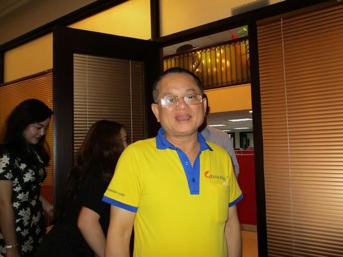 """Bộ Công Thương lên tiếng vụ """"vua tôm Việt"""" bị cáo buộc né thuế ở Mỹ - Ảnh 1."""