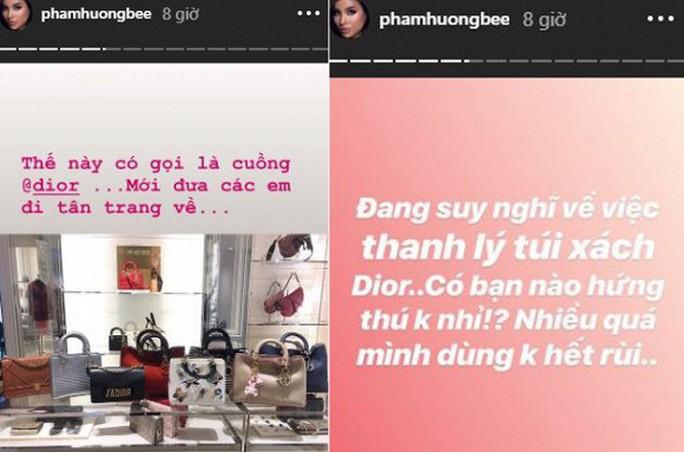 Hoa hậu Phạm Hương giàu có cỡ nào? - Ảnh 3.