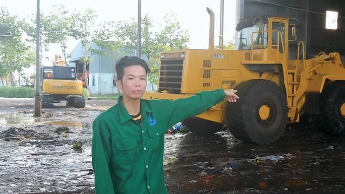Thông tin mới vụ chôn cất hơn 300 thi thể thai nhi ở nhà máy rác - Ảnh 3.