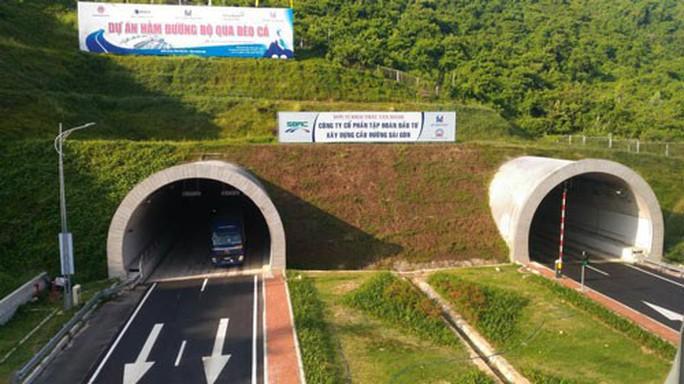 Đề nghị Bộ GTVT nghiên cứu ý kiến về chọn nhà đầu tư đường cao tốc Bắc - Nam - Ảnh 1.