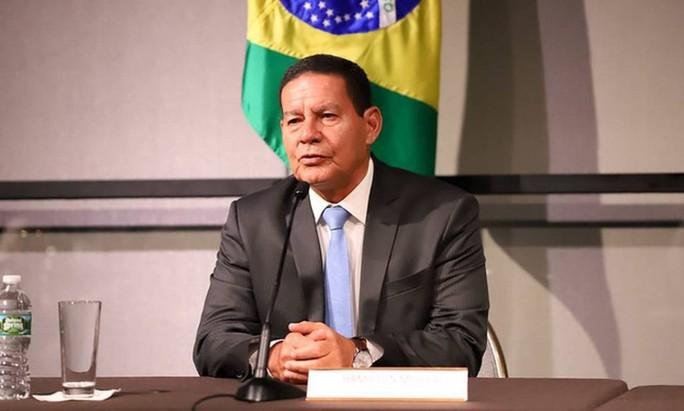 Brazil: Không có lý do gì không tin Huawei - Ảnh 1.