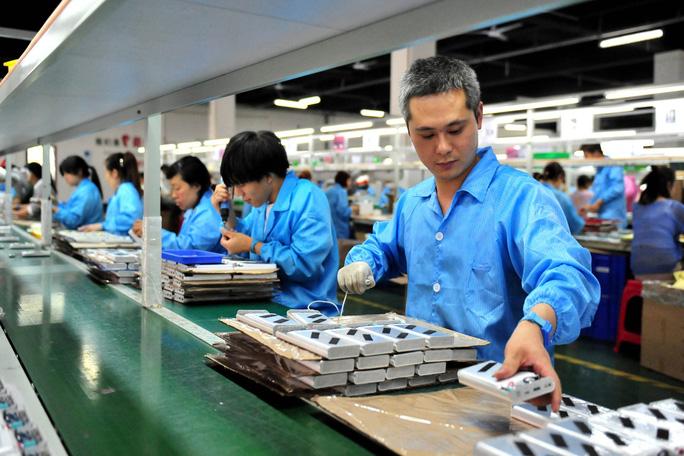 Trung Quốc dằn mặt các công ty nước ngoài - Ảnh 1.