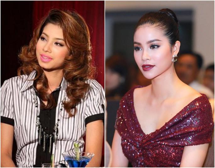 Sốc: Diễn đàn hoa hậu quốc tế khẳng định Phạm Hương đã nhiều lần thẩm mỹ - Ảnh 3.