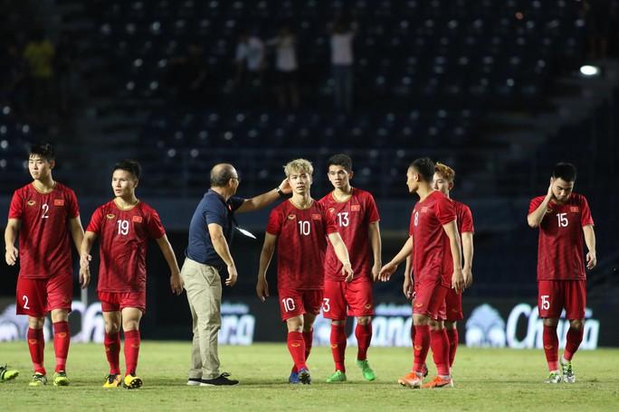 Sau Kings Cup, tuyển Việt Nam xếp hạng ra sao trước vòng loại World Cup? - Ảnh 1.