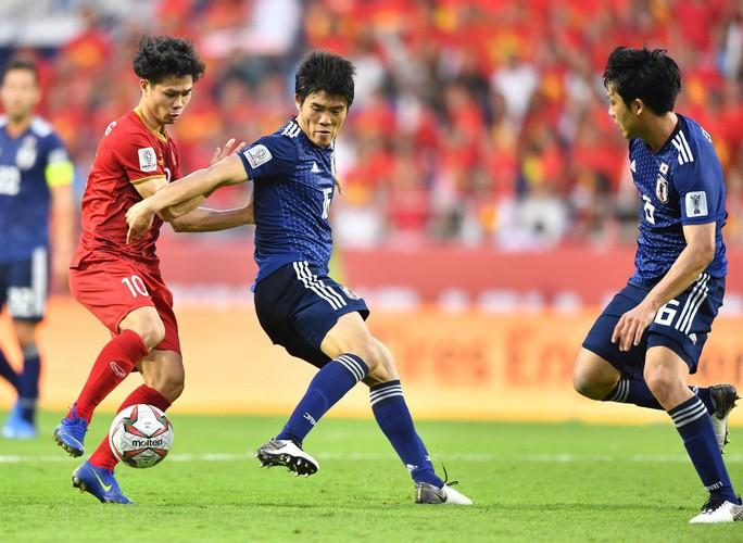 Trực tiếp bốc thăm vòng loại thứ 2 World Cup: Việt Nam có vào bảng tử thần? - Ảnh 2.