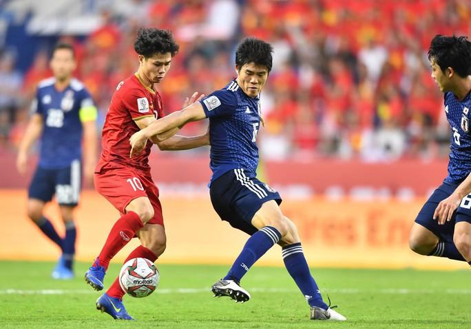 Tổng thư kí VFF nói không đổi lịch V-League, VPF vẫn dời lịch giúp tuyển Việt Nam - Ảnh 2.