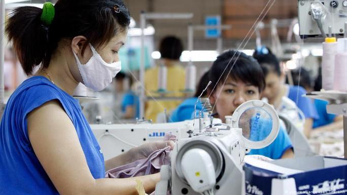 Truyền thông quốc tế đánh giá cao Hiệp định thương mại tự do Việt Nam - EU - Ảnh 1.