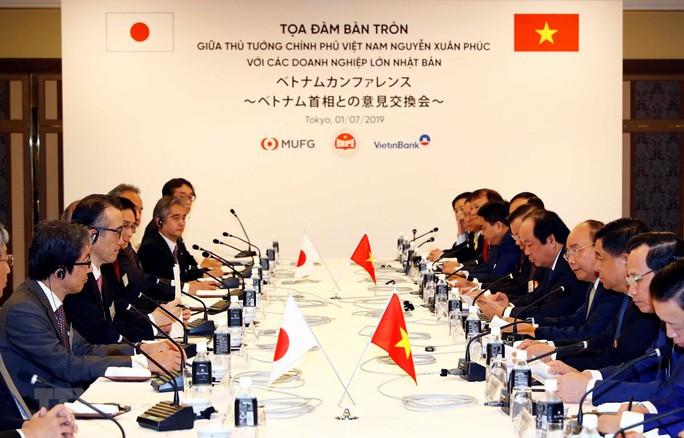 Việt Nam hoan nghênh các dự án đầu tư chất lượng cao của Nhật Bản  - Ảnh 1.