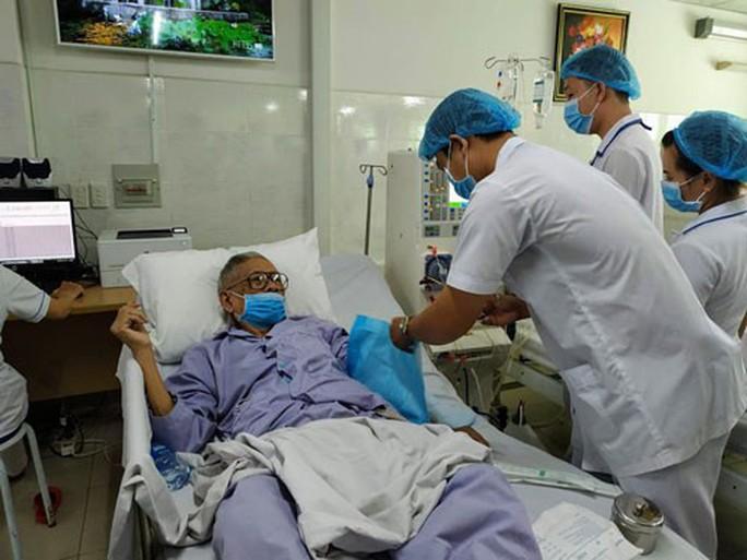 Bệnh viện Thống Nhất đạt chứng nhận quốc tế về thận nhân tạo - Ảnh 1.