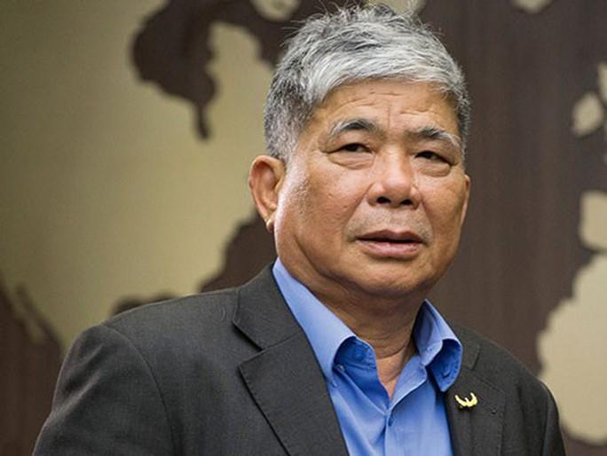Vì sao đại gia điếu cày Lê Thanh Thản bị khởi tố? - Ảnh 2.