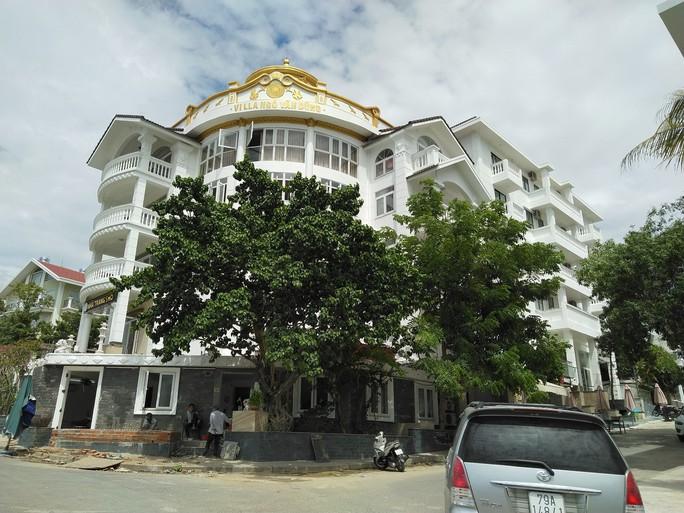 Giám đốc Sở Xây dựng Khánh Hòa hứa chặt hàng loạt biệt thự sai quy hoạch tại dự án Ocean View - Ảnh 4.