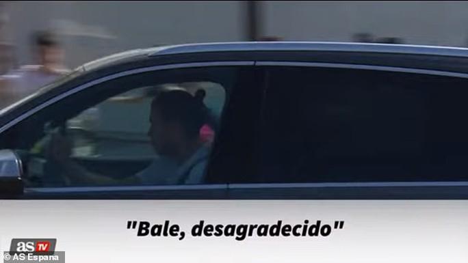 Sang Trung Quốc, Gareth Bale thành sao thu nhập cao nhất thế giới - Ảnh 1.