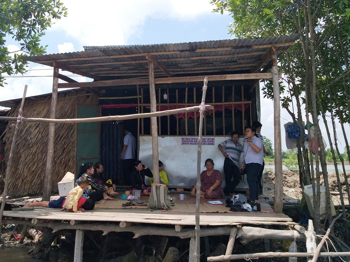Thêm cô dâu Việt ở miền Tây được giải cứu sau 6 năm lấy chồng Trung Quốc - Ảnh 1.