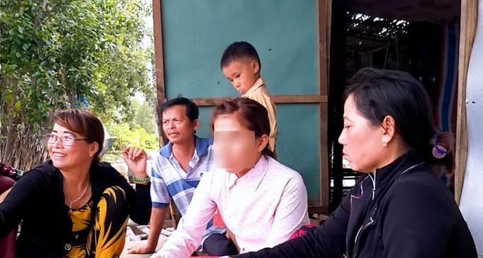 Thêm cô dâu Việt ở miền Tây được giải cứu sau 6 năm lấy chồng Trung Quốc - Ảnh 2.