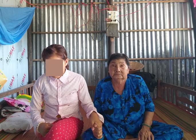 Thêm cô dâu Việt ở miền Tây được giải cứu sau 6 năm lấy chồng Trung Quốc - Ảnh 3.