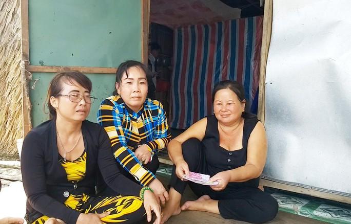 Thêm cô dâu Việt ở miền Tây được giải cứu sau 6 năm lấy chồng Trung Quốc - Ảnh 4.